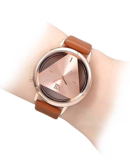 Fancy Unisex Watch