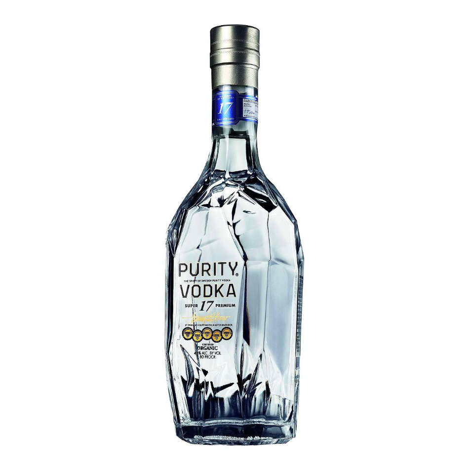 Purity Vodka Super 17 Premium