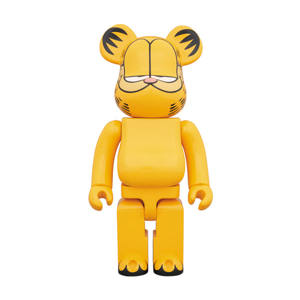 Garfield 400% BE@RBRICK