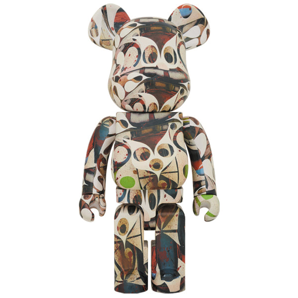 Phil Frost 1000% Be@rbrick