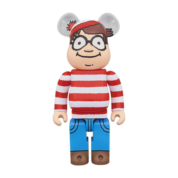 Wally 400% BE@RBRICK