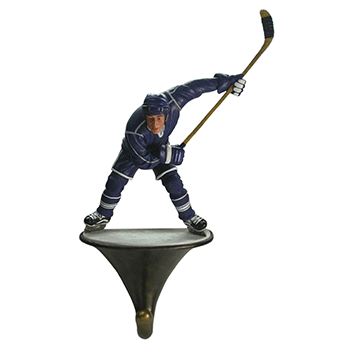 Hockey Player Hook