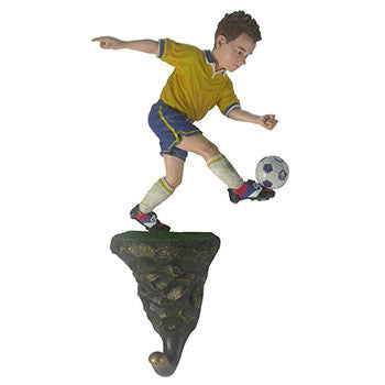 Soccer Wall Hook