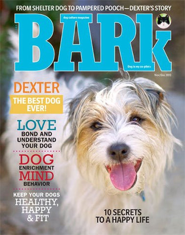 Create Your Own Bark Cover Print