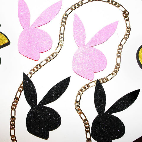 PLAYBOY BUNNY PASTIES