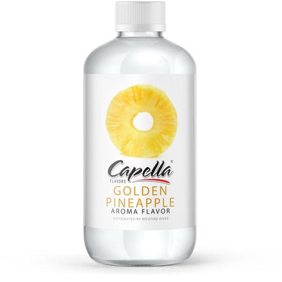 Capella Golden Pineapple