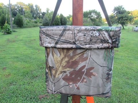Insulated Lunch Box - CAMO