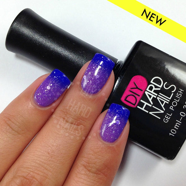 Purple Tonic (Color Changing Ombre)