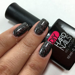 Rock Star - DIY Hard Nails