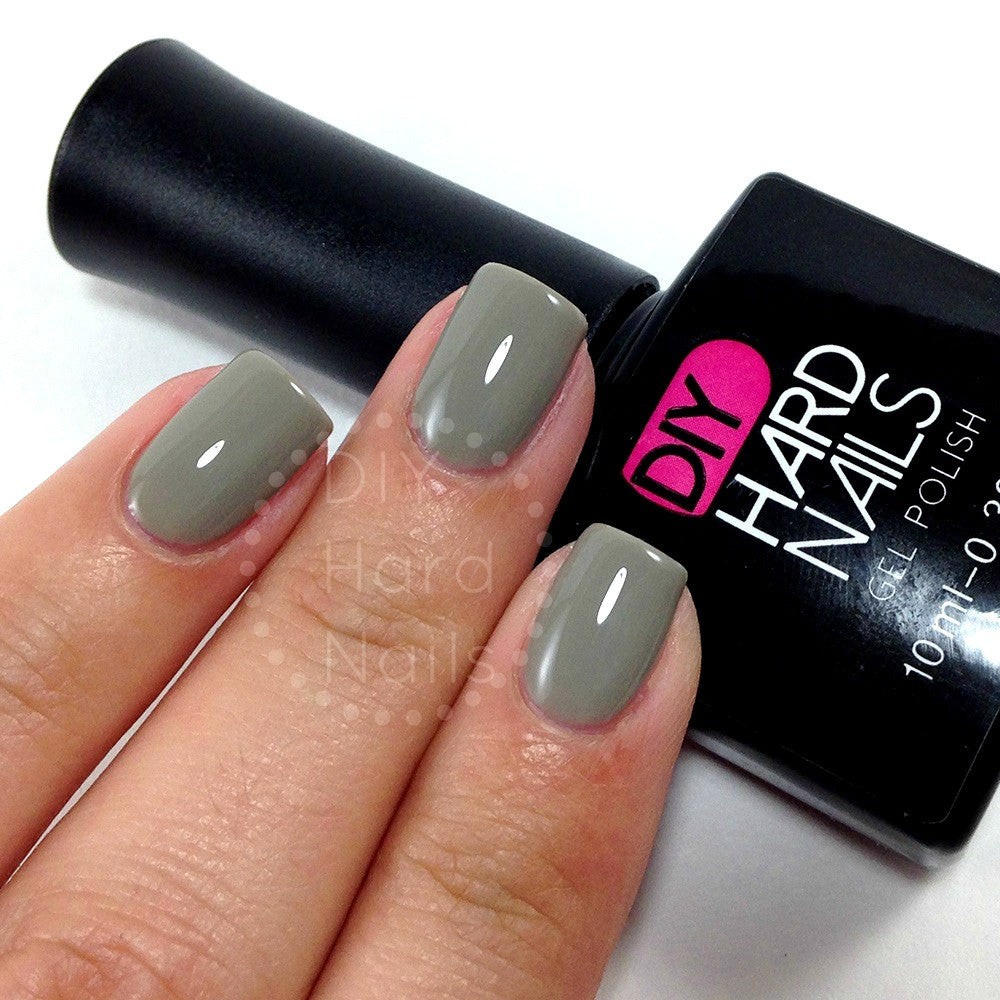Smoky Air - DIY Hard Nails
