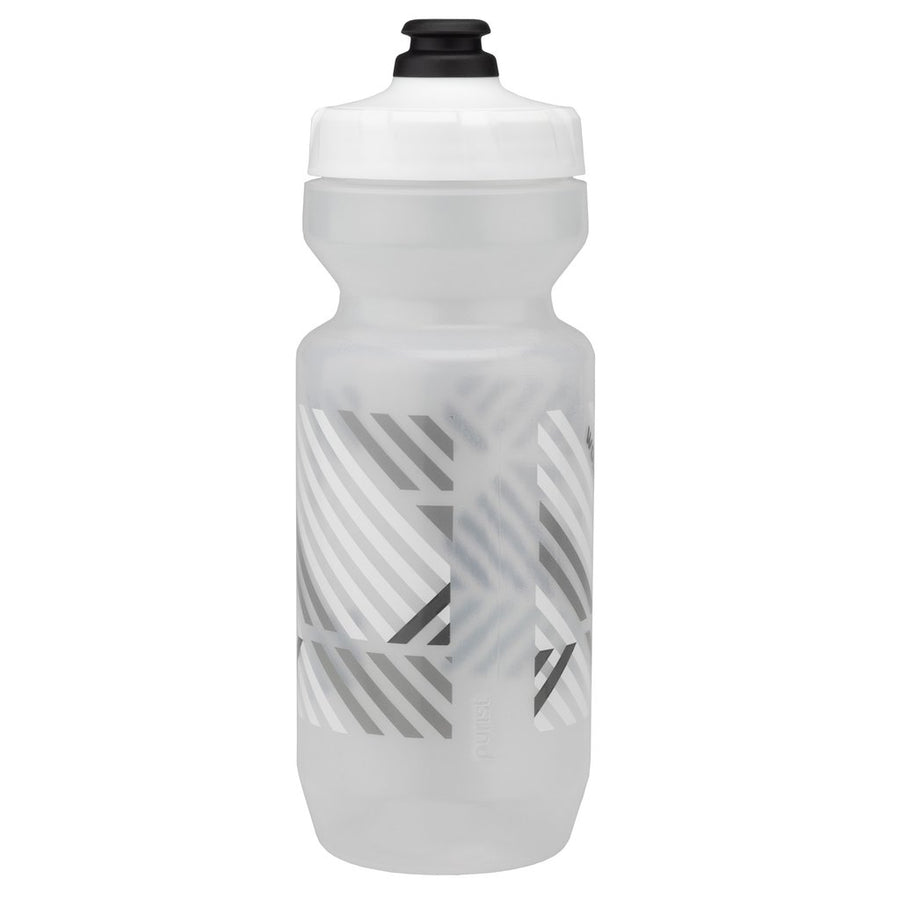 Grid Water Bottle