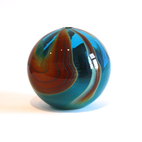CASCADE SPHERE MEDIUM