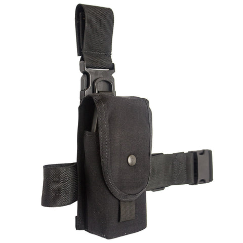 Speed Clip Double M4 Pouch, Thigh, Belt, Vest