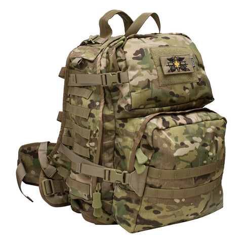 Mission Pack, Medical