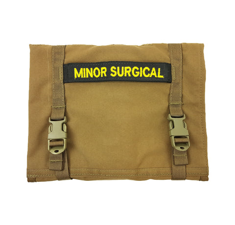 Roll, Minor Surgical Gen2