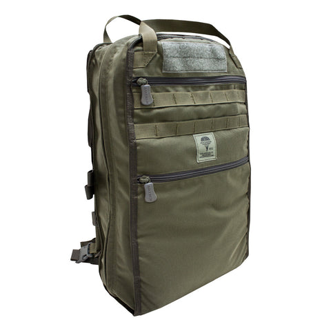 Sliver Slimline Medical Backpack