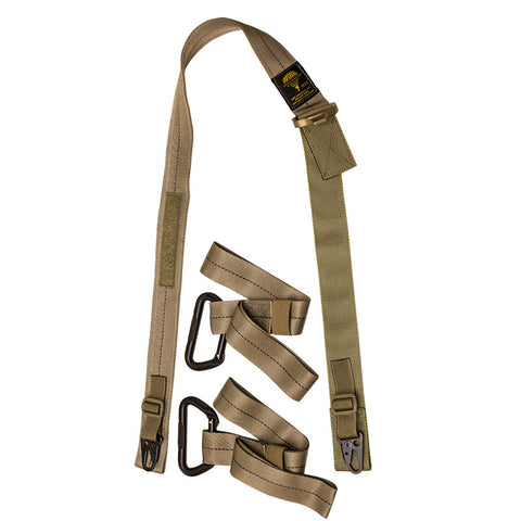 Survival Sling, Medical
