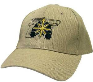 Symbology Cap, Commander