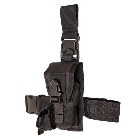 Speed Clip Taser Holster X26 / X26P Thigh, Belt, Vest