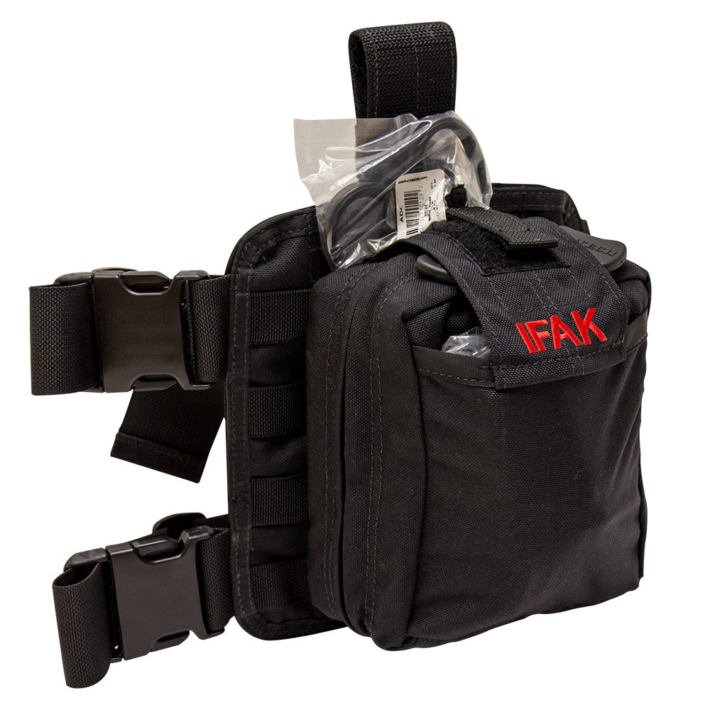 SOF, Individual First Aid Kit