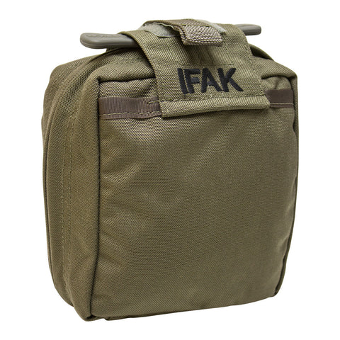 SOF, Individual Medical Aid Pouch (Pouch Only)