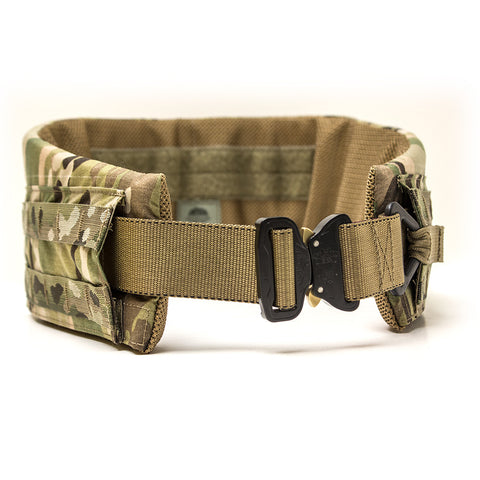 Viper Padded Armor Belt (Armor Not Included)