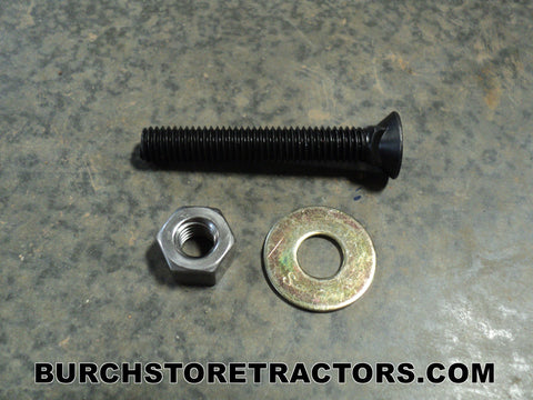 Farmall 140 Tractor Cultivator Sweep Bolt