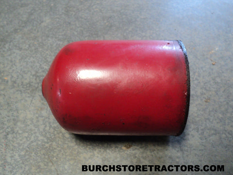 Farmall 140 Tractor Oil Canister
