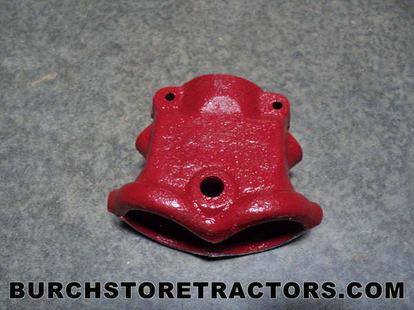 Farmall 140 Tractor Fertilizer Divider Housing