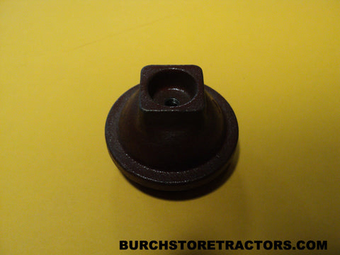 Ford 8N Tractor Front Wheel Hub