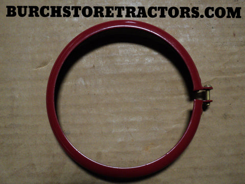 358891R91 Light Ring Clamp for Farmall