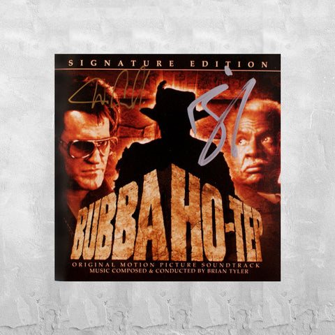 Bubba Ho-tep Soundtrack on iTunes
