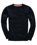 Premium Cotton Blend Sweatshirt