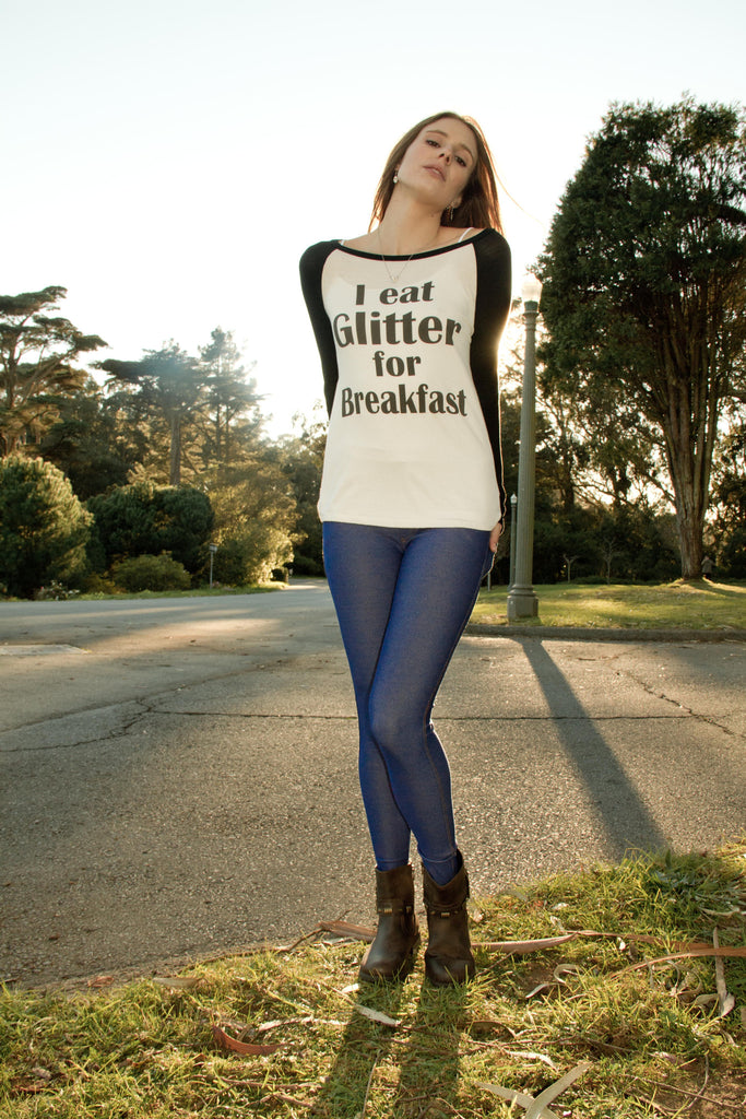 The Perfect Jeggings (4 colors available)