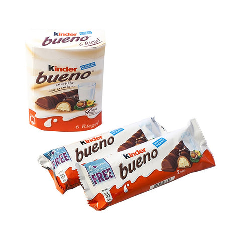 Milka Bubbly White Chocolate