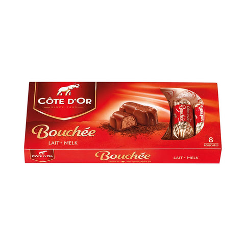 Cote d'Or Chocolate of Belgium - Bouches Chocolate Box