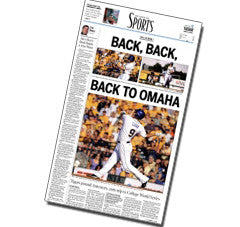 Back, Back, Back to Omaha