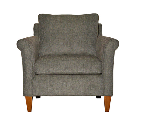 Non-toxic Oscar Lounge Chair - Endicott Home Furnishings - 1