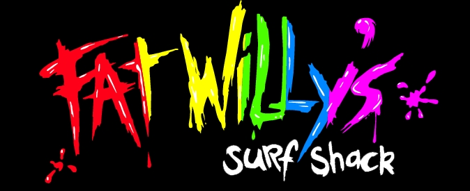 Fat Willy's Surf Shack