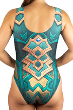 Atlantis Body Swim Suit - Wild Bangarang