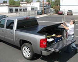 26121 BAKFlip G2 Tonneau Cover Chevy Silverado 1500 6ft6in Bed 2014-2015 - Auto-Truck-Accessories  - 2