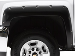 2014 - 2018 Chevrolet Silverado 1500 Egr Painted Bolt-On Fender Flares