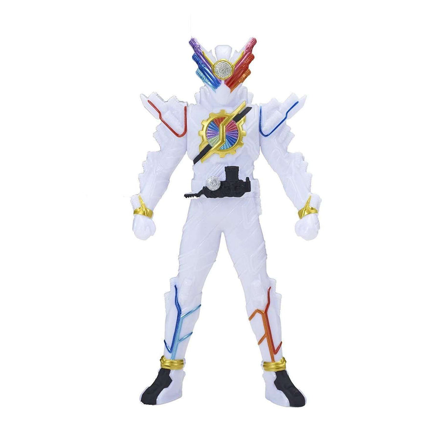 CSTOYS INTERNATIONAL:Kamen Rider Build: RHS23 Kamen Rider Build Genius Form