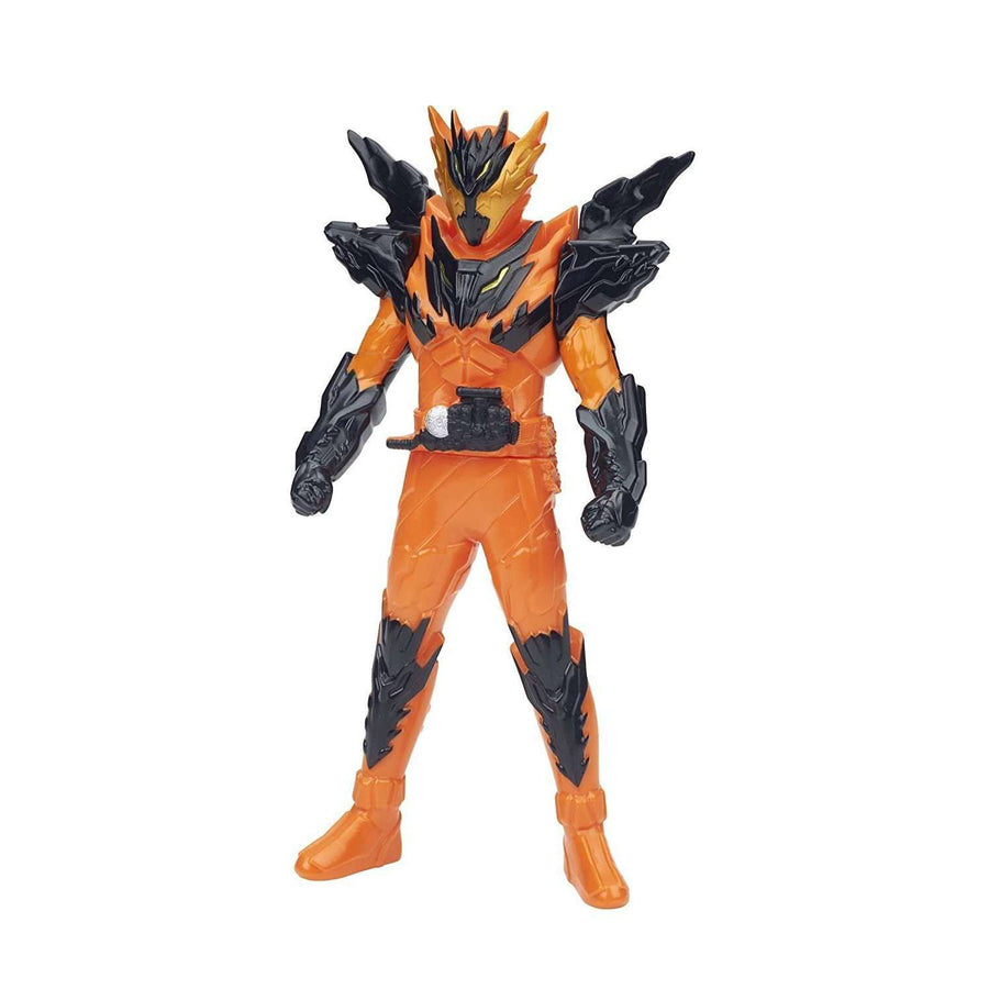 CSTOYS INTERNATIONAL:Kamen Rider Build: RHS 22 Kamen Rider Cross-Z Magma