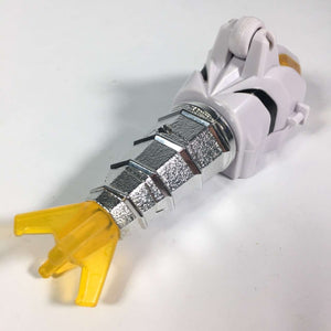 CSTOYS INTERNATIONAL:[LOOSE Toy Part] Shinkenger: DX Tora Origami - Drill Leg