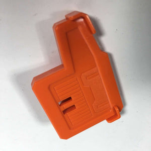 CSTOYS INTERNATIONAL:[LOOSE Toy Part] Go-onger: DX Carrigator - Lap Part (Left)