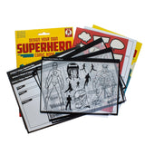 Design Your Own Comic book