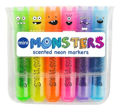 Monster Markers