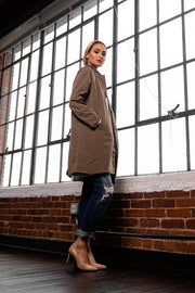 OLIVE TRENCH