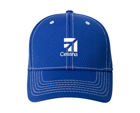 Cessna Honeycomb Tech Hat